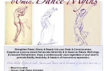 Isadora Duncan Style Dance Classes