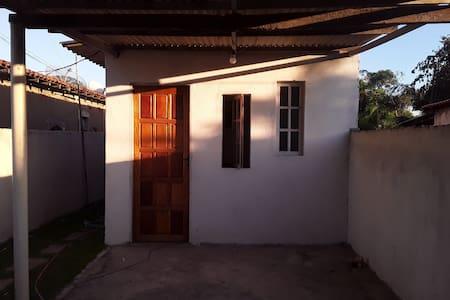 Casa Duplex Em São João da Barra - RJ.