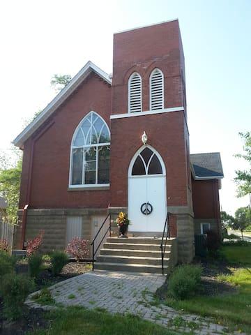 The Church on Wellington - Saint Thomas - Egyéb