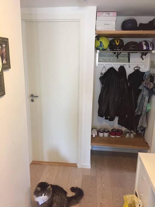Gangen/Hallway