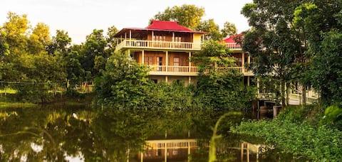 Greenscape Resort Bangladesh - Wellcome home