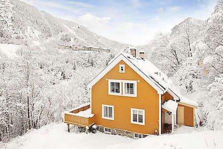 Lipton Lodge Rjukan (Room 3)