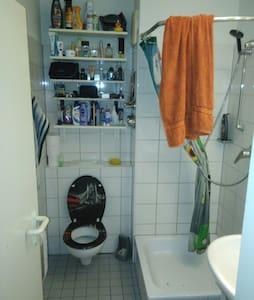 Wohnung für 1 Monat zu vermieten oder mehre tage