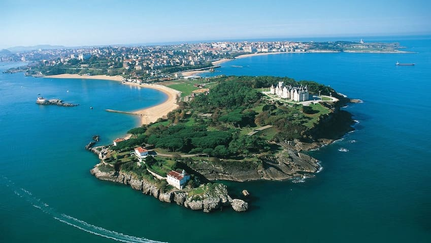Mi guía: Santander con (L)