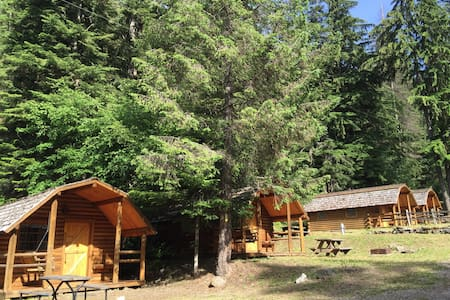 top 20 coeur d 39 alene vacation cabin rentals and cottage