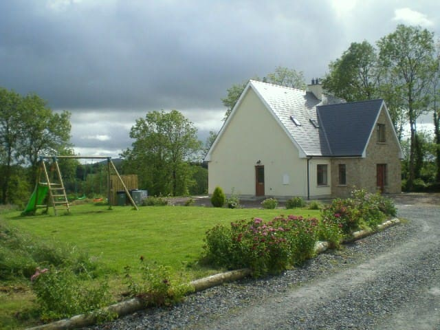 Trinity Haven Holiday Home - Cavan - Отпускное жилье