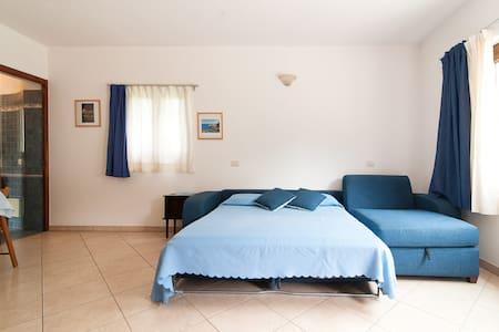 LA DIMORA DI ULISSE (M5) casa vacanze sul mare! - Santa Cesarea Terme