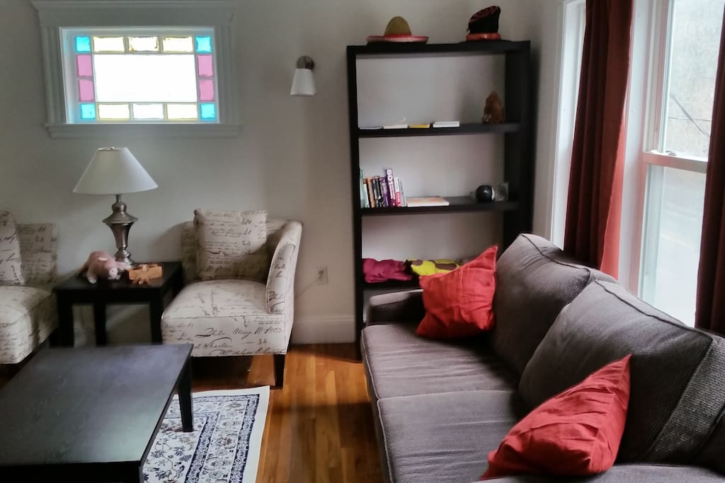 3 Bedroom Apartment By The Park Apartments For Rent In Boston Massachusetts United States