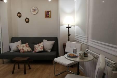 Acojedor apartamento en Bermeo