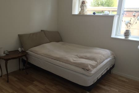 Cozy Room for city holidays - Aarhus - Appartamento