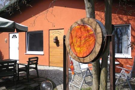 Apartament Kapitański Wyspa Sobieszewska - Gdańsk