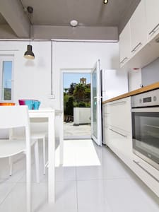 Serenity in St' Julians apartment 3 adults - RM25 - Saint Julian's - Appartement