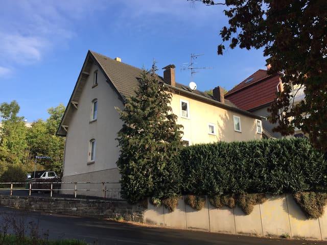 Ferienwohnung, 2 Zimmer 55qm - Kassel - Apartemen