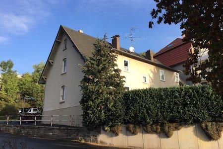 Schlichte 55qm 2 Zimmer Wohnung - Kassel