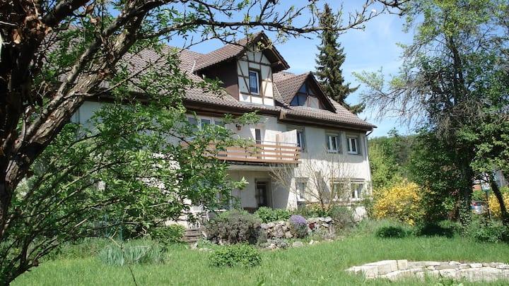 Landhaus Kloster-Ziegelei Ferienwohnung 1