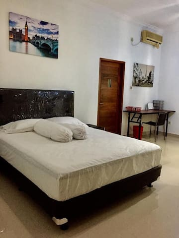 Great Value Room in Luxury House Tanah Kusir