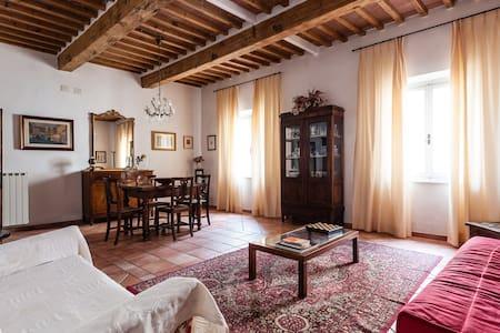 casa storica - Cascina - Ház