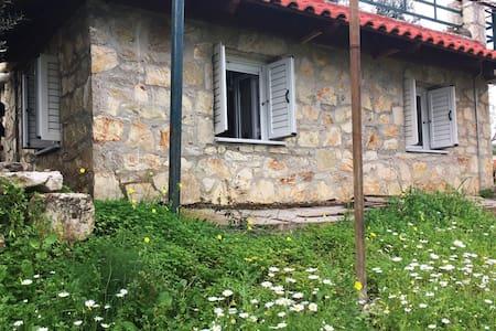 Olive Grove Comfy Nest for 3 - Charokopio - Huoneisto