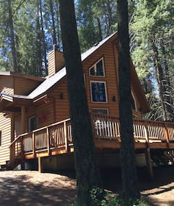 Beautiful cabin in Cascade, ID - Cascade