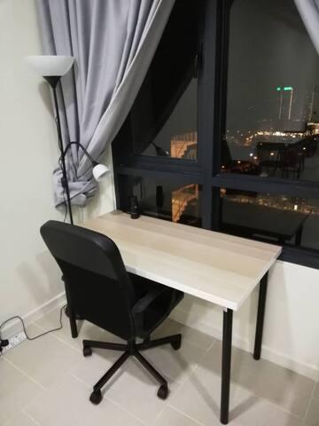 Study / Laptop Table