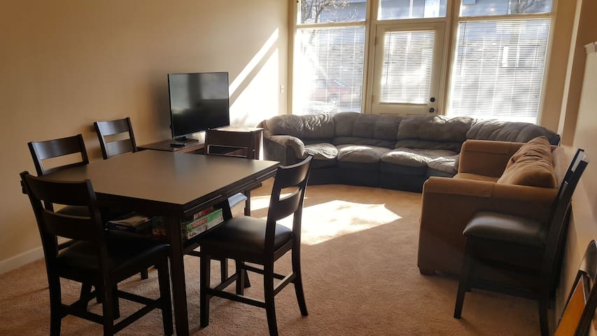 Spacious Walker's Point Home Central to All of MKE