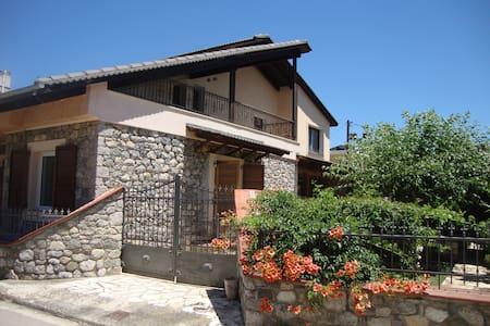 STONE HOUSE - Nea Magnisia - Apartmen