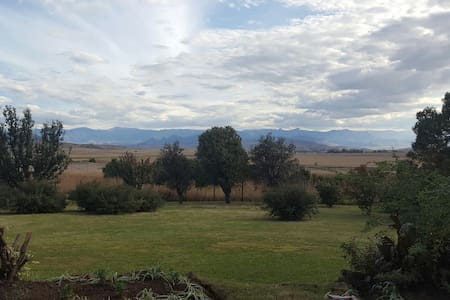 Tugela Falls Self Catering Guest House