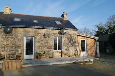 Walnut Cottage, Peaceful and Welcoming - Le Saint