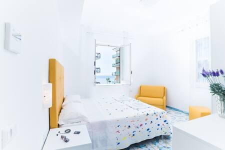 Room 103 - la Casa di Aurora - ไมโอริ - ที่พักพร้อมอาหารเช้า