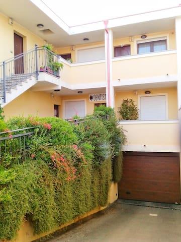 PULA CENTRO - Delizioso appartamento NUOVO