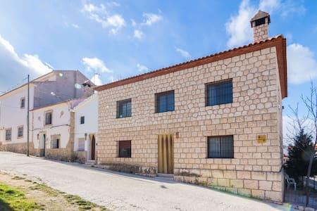 Casa de campo, 3 habitaciones (Villacalar III)