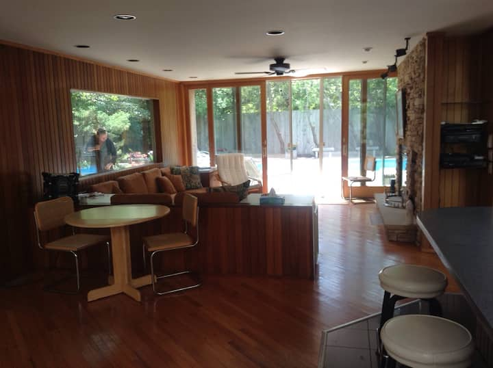 Pines house 496