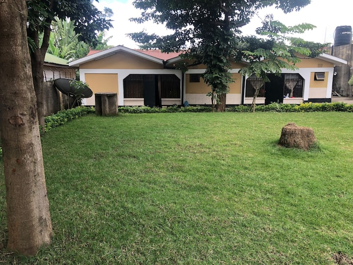 Wenzi Africa Home  ''A''