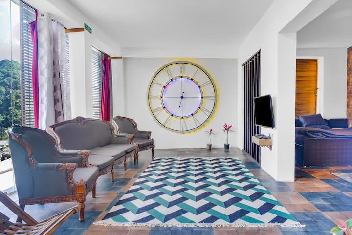 Beautiful 1 BHK apartment Shamkhet Nainital