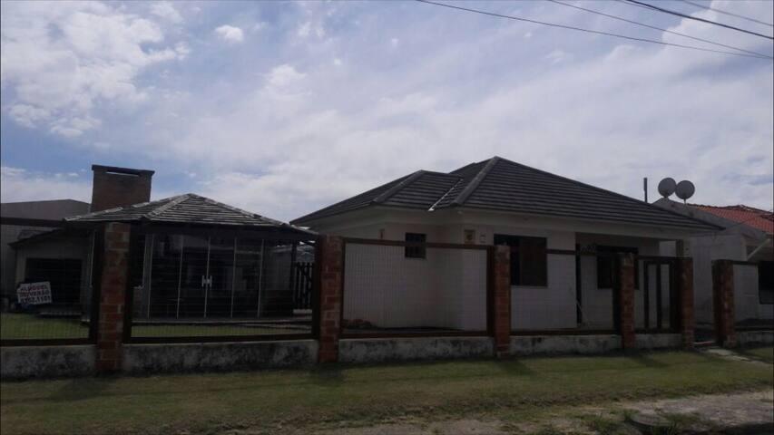 Casa em Capão da  Canoa