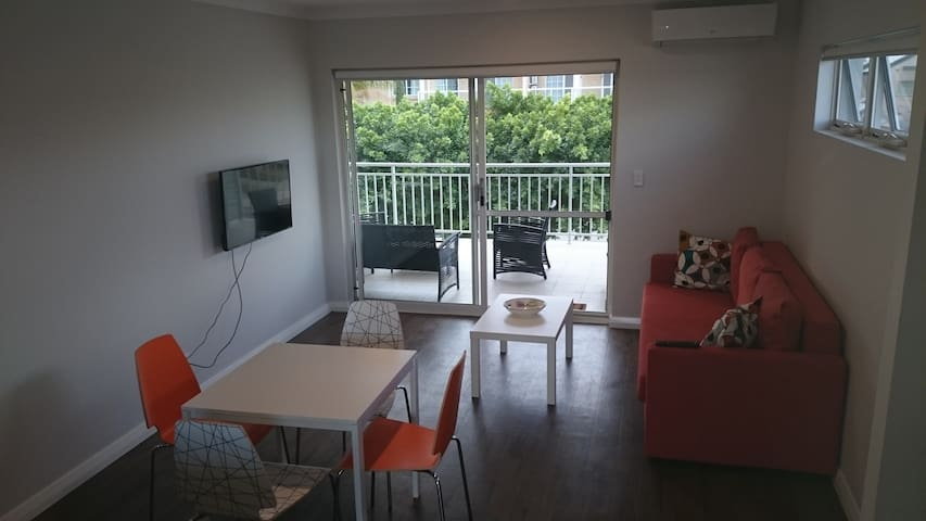 Brand new Burswood apartment - Burswood - Lejlighed