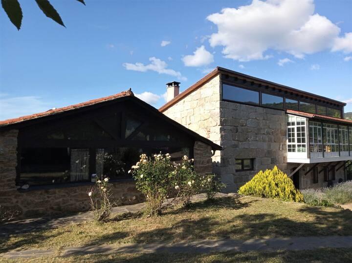 Casa rural A Cal.