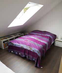 Nice apartment in Munich Lochhausen