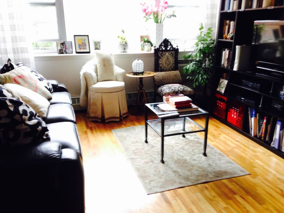 Harlem Private Rooms For Rent