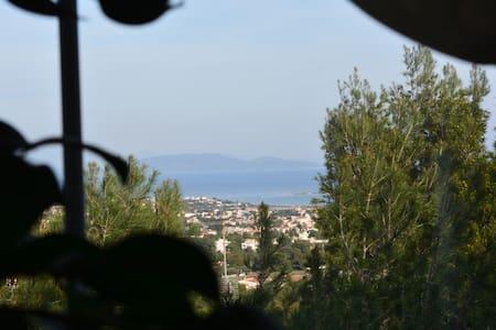 Dream View near the sea 2 - Agia Kiriaki - 獨棟