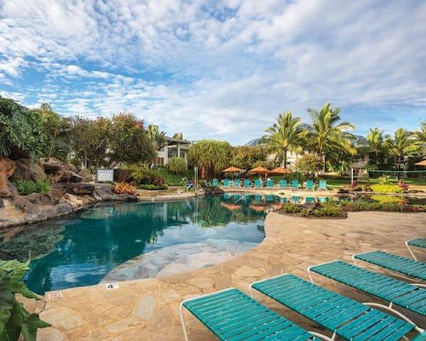 Wyndham Bali Hai 3BR Villas