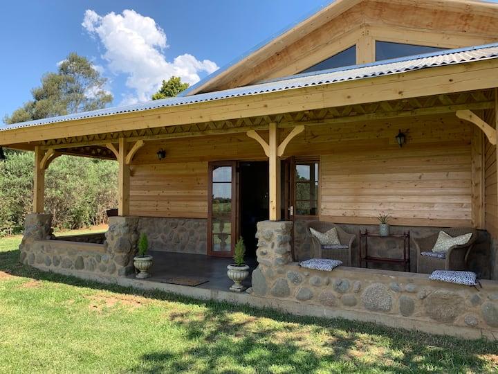 Caliburn Cottage