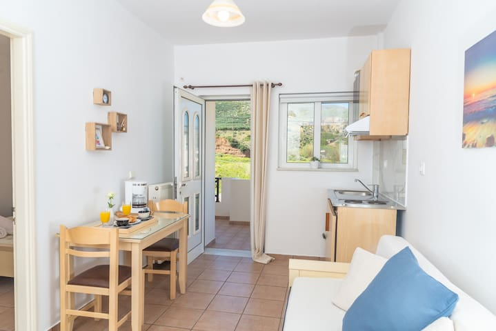 Bluewind apartment near the sea - Enjoy summer