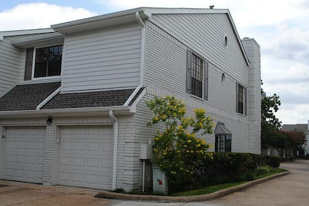 3BR 2.5BA Townhouse near Galleria (Greater Uptown) - Houston - Stadswoning
