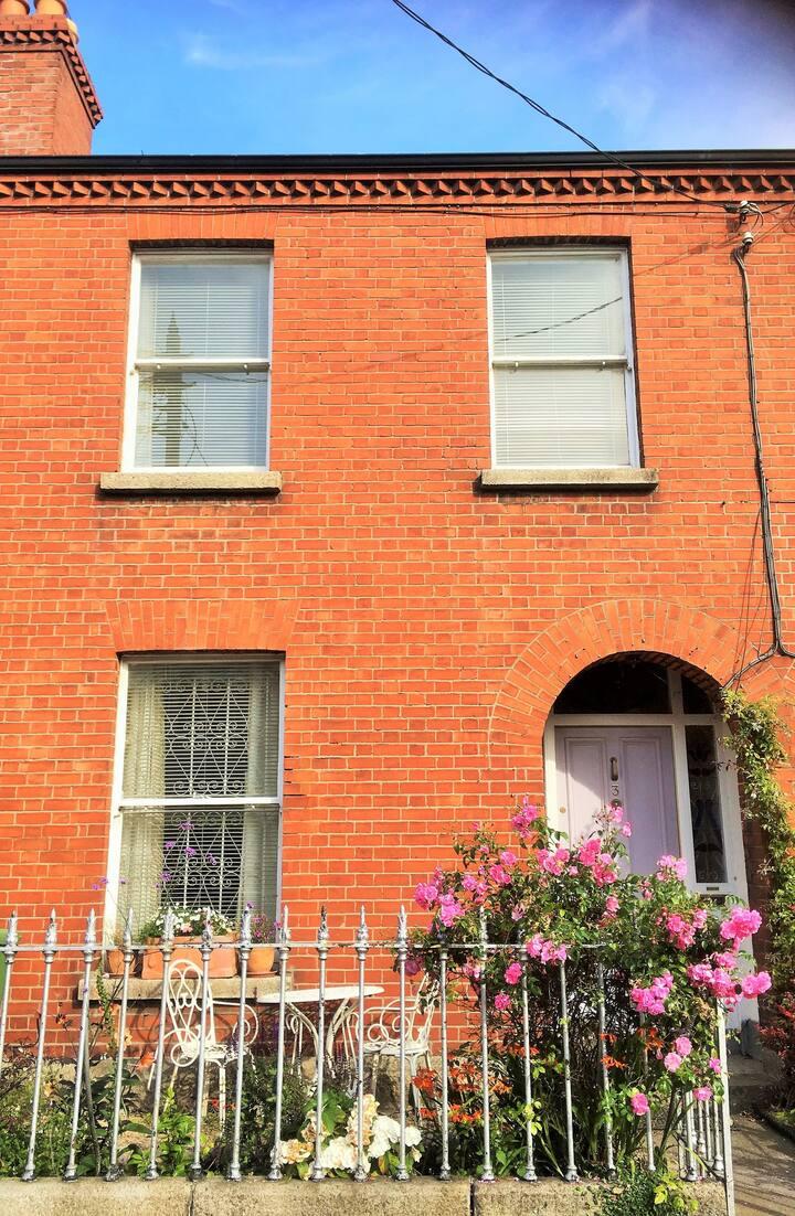 Period House in Rialto, Dublin 8