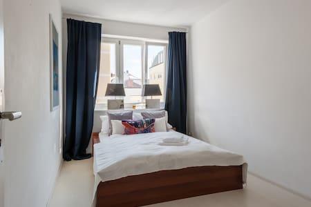 1 Zimmer im Herzen von Schwabing - Munique - Apartamento