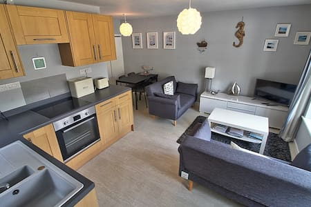 2 Bedroom Self Catering Home Near Looe & Polperro