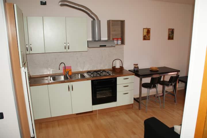 Appartamento Casa Paola