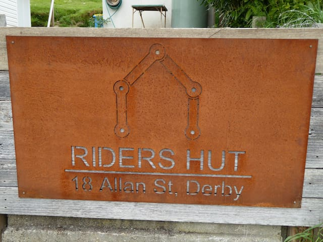 Riders Hut - Derby
