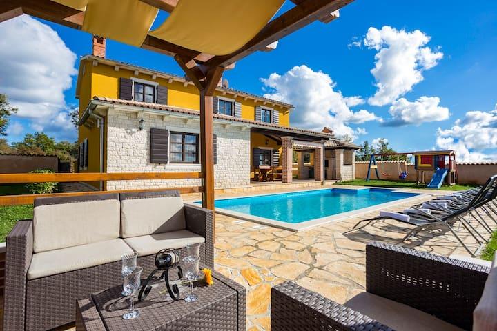 Villa Joze - Tomišići - Appartamento